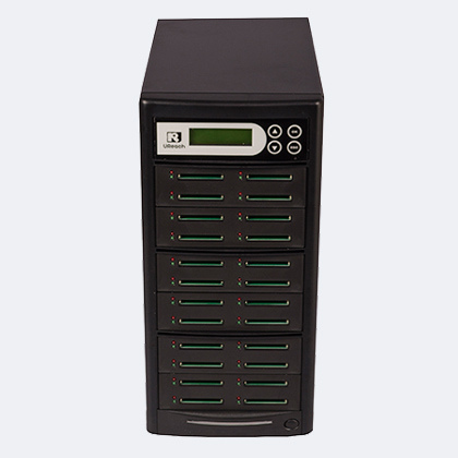Ureach CF tower - u-reach cf824t quickly copy cf memory cards without computer