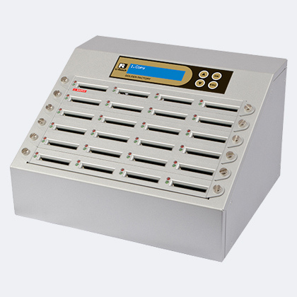 i9 CFast Gold duplicator - ureach cfa924g pc connected cfast duplicator event log export