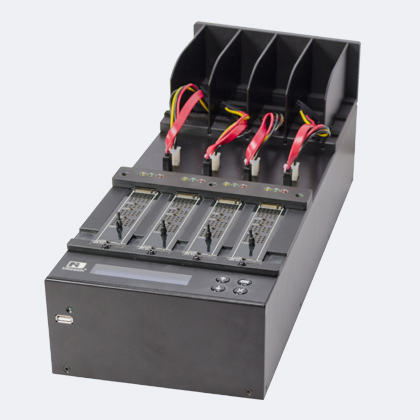 PCI Express SATA hybrid - ureach pw400h hybrid pcie m.2 sata duplicator double connectors