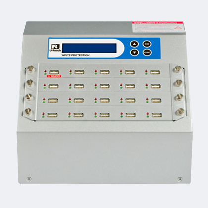 Ureach USB Write Protect - u-reach ub920c i9 write protect function usb flash drive duplication