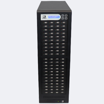 Ureach USB tower 1-87 - u-reach ub888bt usb copy tower copy large amount usb flash drives